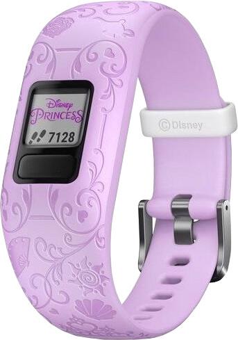 Garmin vívofit junior2 Disney Princess Purple