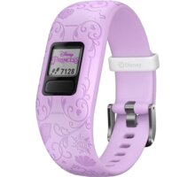 Garmin vívofit junior2 Disney Princess Purple - 010-01909-15