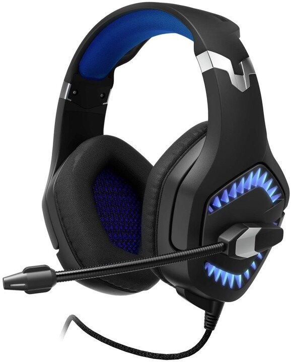 Hama uRage SoundZ 700 7.1, černá