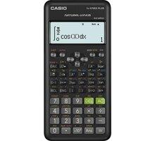 Casio FX 570 ES PLUS 2E - 4549526609022