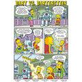 Komiks Bart Simpson, 11/2020