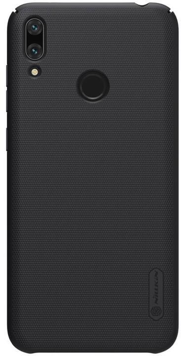 Nillkin Super Frosted zadní kryt pro Huawei Y7 2019, černá