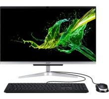 Acer Aspire C24-960, černá  + Servisní pohotovost – vylepšený servis PC a NTB ZDARMA