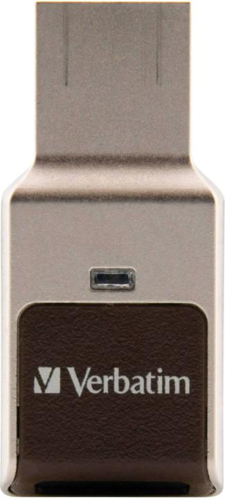 Verbatim Fingerprint Secure Drive, 64GB