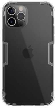"""Nillkin zadní kryt TPU pro iPhone 12 Pro Max (6.7""""), šedá"""