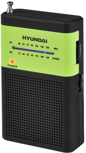 Hyundai PPR 310 BG