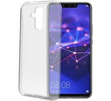 CELLY TPU Gelskin pro Huawei Mate 20 Lite, bezbarvá - CellyGELSKIN793