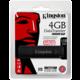 Kingston DataTraveler 4000 G2 4GB, level 3