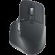 Logitech MX Master 3, graphite  + Dárkové balení Gillette v hodnotě 999 Kč