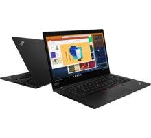 Lenovo ThinkPad X395, černá - Rozbalené zboží