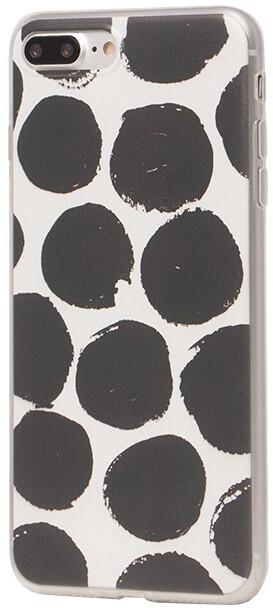 EPICO pružný plastový kryt pro iPhone 7 Plus DOTSIE