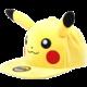 Kšiltovka Pokémon: Pikachu - Pikachu s ušima, nastavitelná