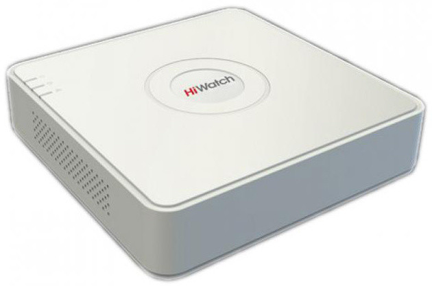 Hiwatch NVR71 DS-N104