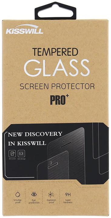 Kisswill Tvrzené sklo 0.3 mm pro Lenovo Moto M
