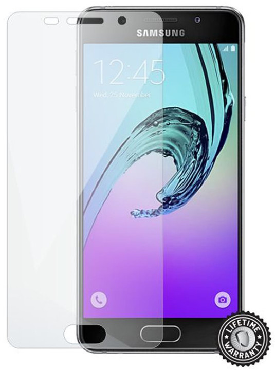 Screenshield Tempered Glass pro Samsung Galaxy A3 2016 (SM-A310F)