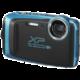 Fujifilm FinePix XP130, modrá