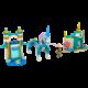 LEGO® Disney Princess 43184 Raya a drak Sisu