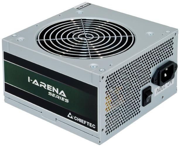 Chieftec iARENA GPA-400B8 400W, bulk