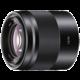 Sony 50mm f/1.8 OSS, černá  + Voucher až na 3 měsíce HBO GO jako dárek (max 1 ks na objednávku)
