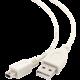 Gembird CABLEXPERT kabel USB A-MINI 5PM 2.0 1,8m