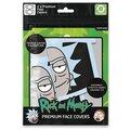 Rouška Rick and Morty - Rick