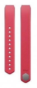Fitbit Alta Classic náhradní pásek L, růžová