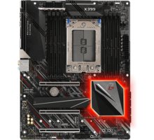 ASRock X399 PHANTOM GAMING 6 - AMD X399