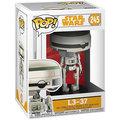 Funko POP! Bobble-Head Star Wars - L3-37