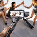 Baseus gimbal stabilizátor pro smartphone, šedá