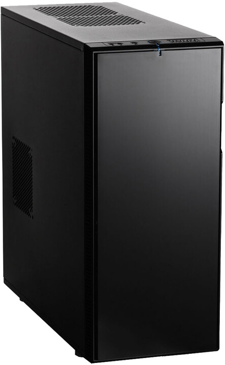 Fractal Design Define XL R2, Pearl Black
