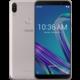 Asus Zenfone Max Pro ZB602KL, 4GB/64GB, stříbrná