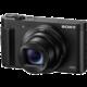 Sony Cybershot DSC-HX95, černá