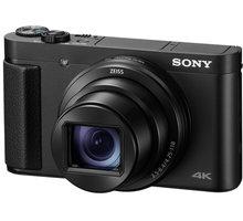 Sony Cybershot DSC-HX95, černá - DSCHX95B.CE3