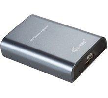 i-tec USB 3.0 grafický adaptér (DVI-I/VGA/HDMI) - USB3HDTRIO