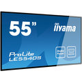 "iiyama LE5540S-B1 - LED monitor 55"""