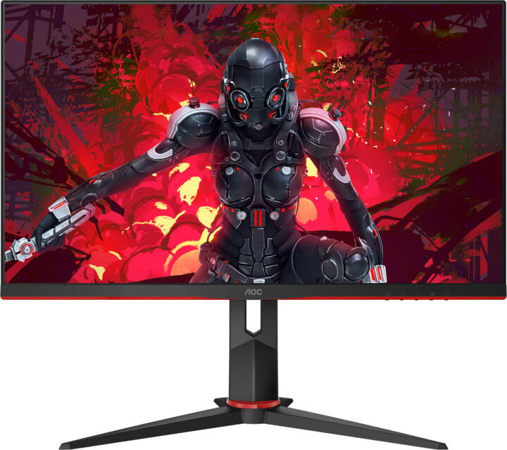 AOC 27G2U - LED monitor 27""