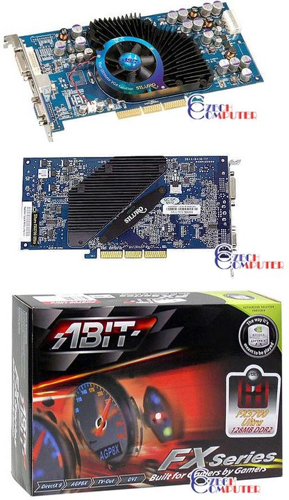 ABIT SILURO FX5700 ULTRA WINDOWS 7 DRIVER DOWNLOAD