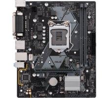 ASUS PRIME H310M-D R2.0 - Intel H310 O2 TV Sport Pack na 3 měsíce (max. 1x na objednávku)