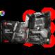 MSI X299 TOMAHAWK - Intel X299