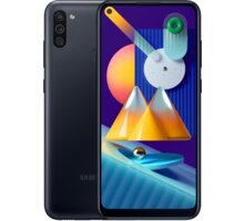 Samsung Galaxy M11, 3GB/32GB, Black