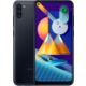 Samsung Galaxy M11, 3GB/32GB, Black Kuki TV na 2 měsíce zdarma