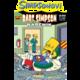 Komiks Bart Simpson: Nádeník, 10/2018