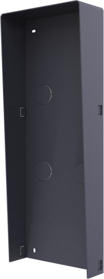Hikvision DS-KABD8003-RS3 - kryt proti dešti a slunci pro 3-modulový interkom