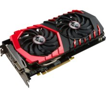 MSI Radeon RX 480 GAMING 4G, 4GB GDDR5