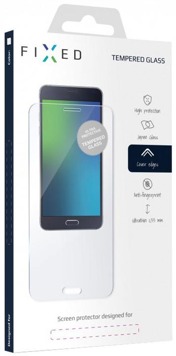 FIXED Ochranné tvrzené sklo pro Nokia 2, 0.33 mm