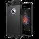 Spigen Tough Armor kryt pro iPhone SE/5s/5, černá