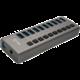 iTec USB 3.0 nabíjecí HUB 10port + Power Adapter 48 W