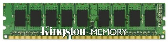 Kingston System Specific 8GB DDR3 1600MHz ECC