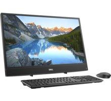 Dell Inspiron One 3480, černá A-3480-N2-512K