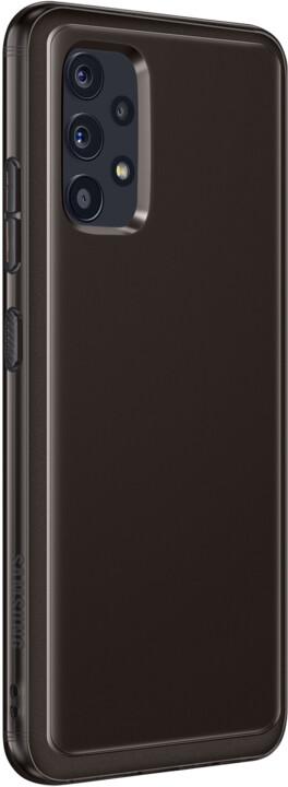 Samsung ochranný kryt A Cover pro Samsung Galaxy A32, černá